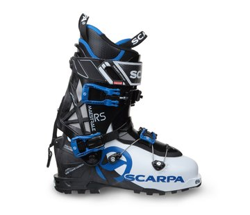 Scarpa Maestrale RS White Black Blue