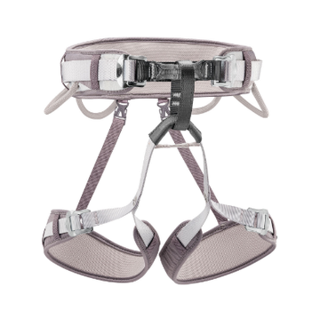 Petzl Corax Women's Climbing Harness Gray