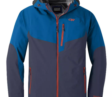 Outdoor Research Men's Hemispheres Jacket