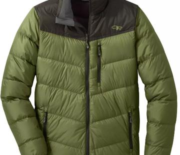 Outdoor Research Men's Transcendent Down Jacket