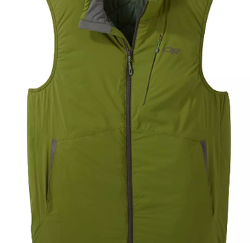Outdoor Research Men's Refuge Vest