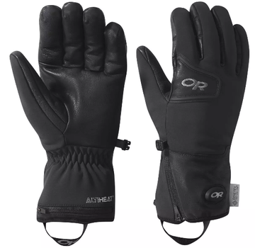 Outdoor Research Stormtracker GORE-TEX® INFINIUM™ Heated Sensor Gloves