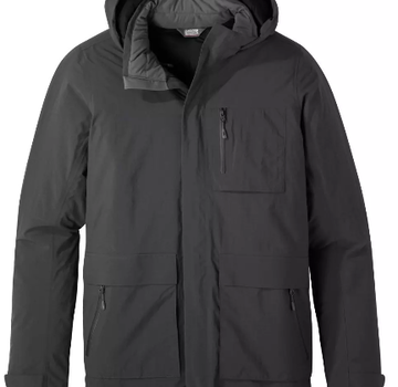 Outdoor Research Men's Prologue Dorval Parka
