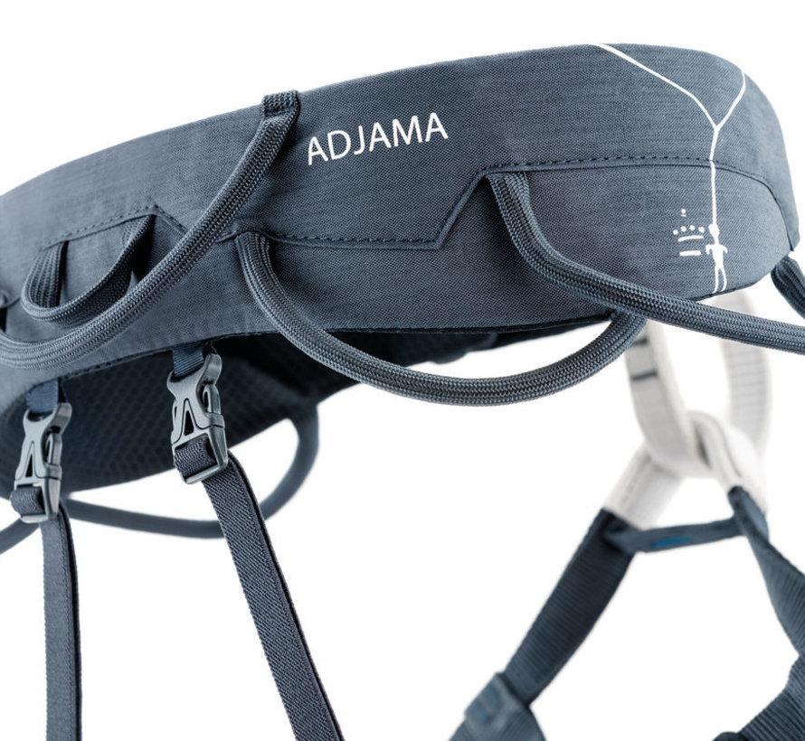 Adjama Climbing Harness Blue