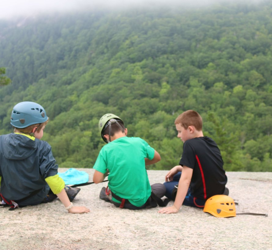 AMG Camp- Young Explorers Rock Stars