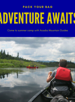 AMG Camp- Young Explorers Adventure