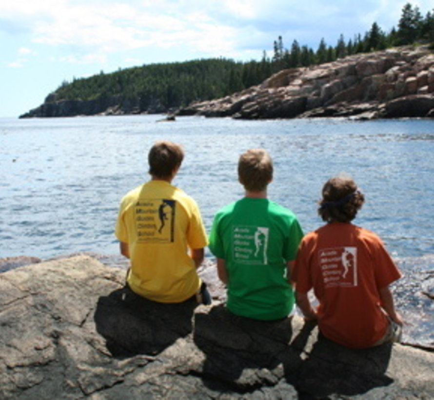 AMG Camp- Rock Pro 1 and 2- Clifton/ Acadia