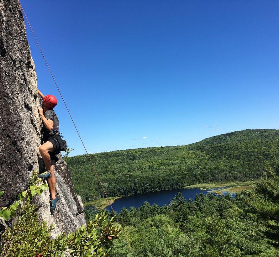 AMG Camp- Rock Pro 3- Quebec