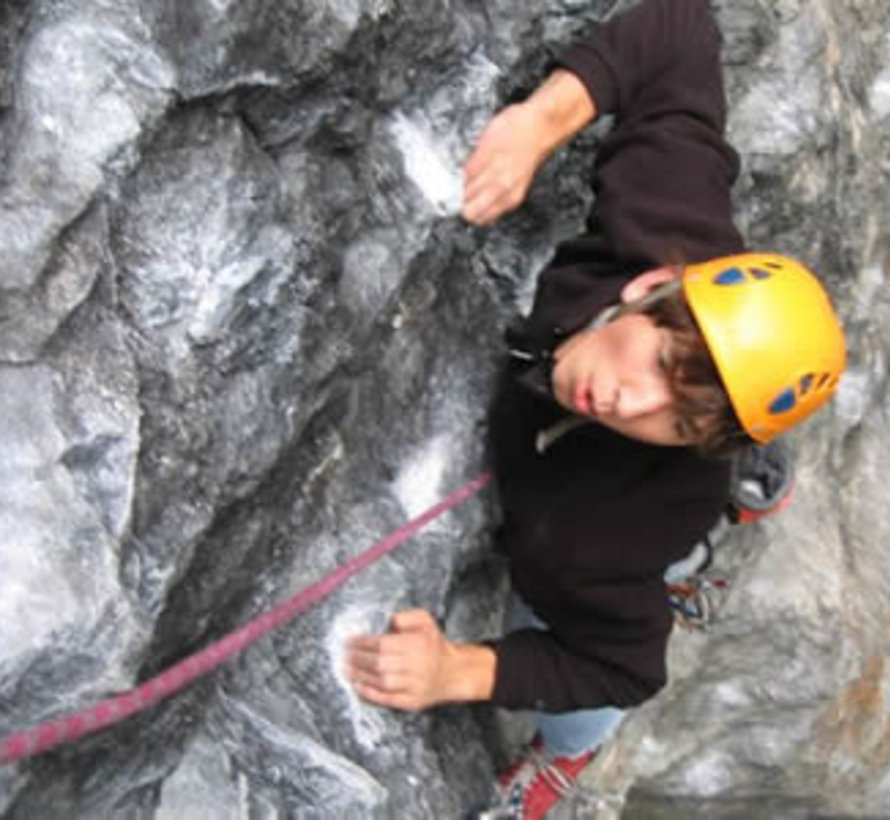 AMG Camp- Rock Pro 3- Rumney/Clifton