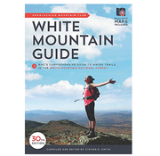 Appalachian Mountain Club White Mountain Guide, 30th Edition