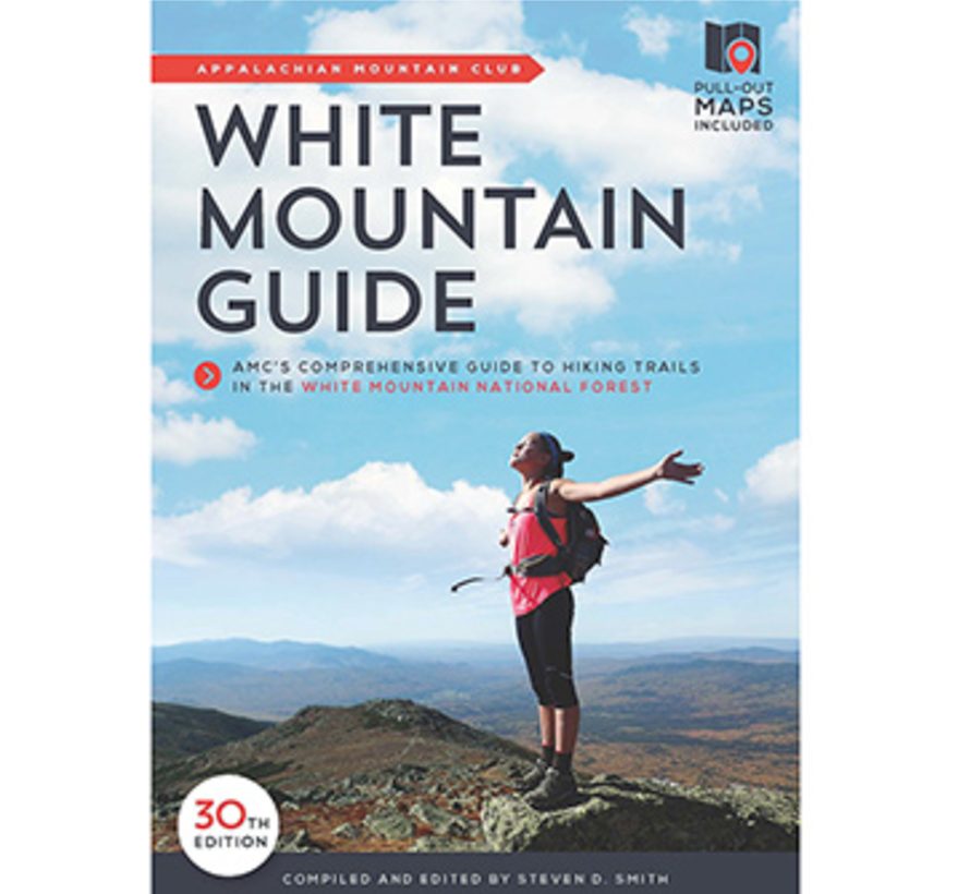 White Mountain Guide, 30th Edition