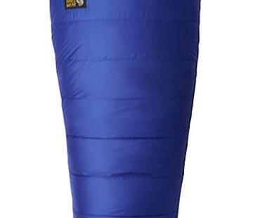 Mountain Hardwear Rook 0 Sleeping Bag Clemantis Blue