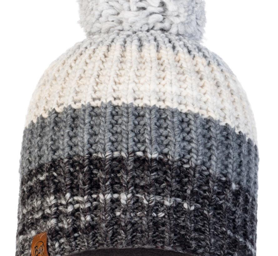 Knitted & Fleece Hat