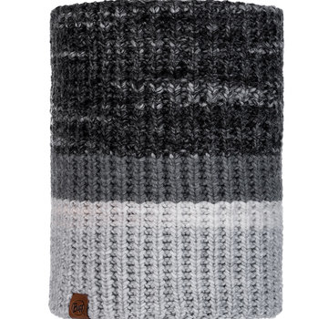 Buff Knitted & Fleece Neckwarmer