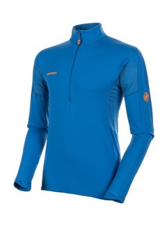 Mammut Men's Moench Advanced Half Zip Longsleeve