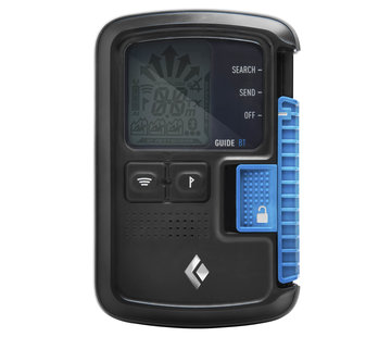 Black Diamond Guide BT (Bluetooth) Avalanche Transceiver
