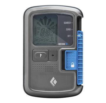 Black Diamond Recon BT (Bluetooth) Avalanche Beacon