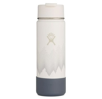 Hydro Flask Wonder Collection- 20 oz Wide Mouth Coffee Bottle w/Flip Lid and Boot