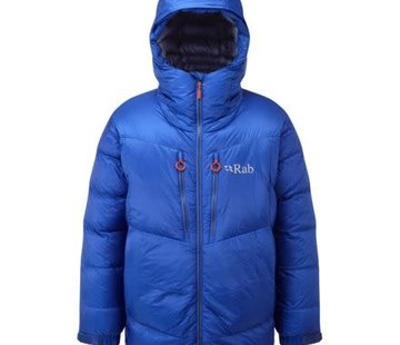 Rab Men's Expedition 7000 Jacket-Celestial -L