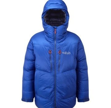 Rab Men's Expedition 7000 Jacket-L
