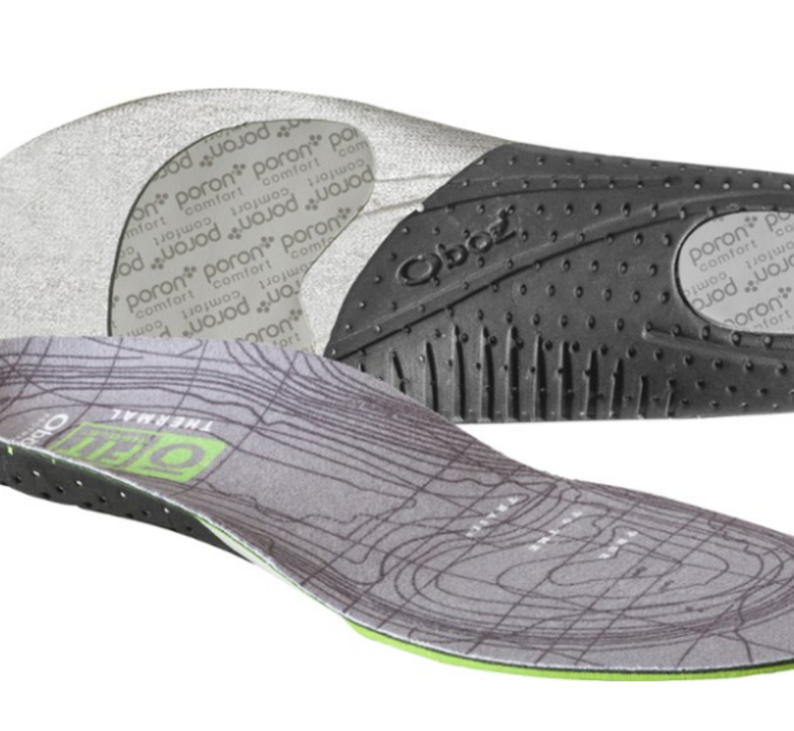 O FIT Plus Thermal Insole