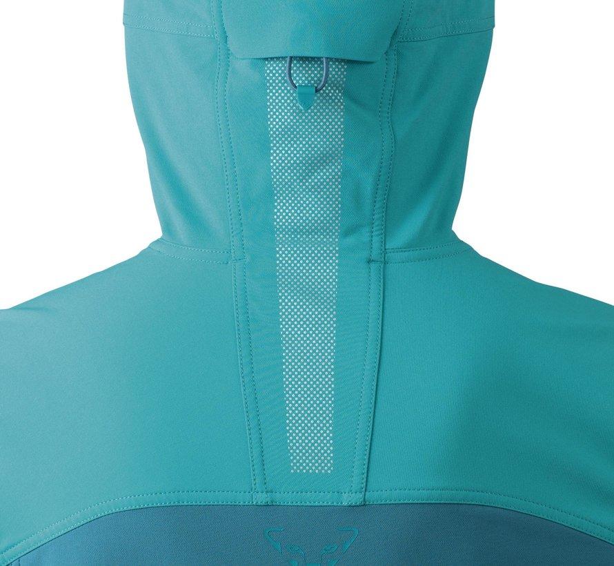 Women's Mercury Softshell Jacket