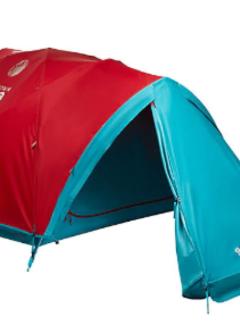 Mountain Hardwear Trango 3 Tent-Alpine Red