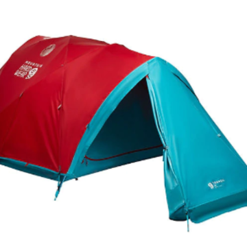 Mountain Hardwear Trango 3 Tent-Alpine Red