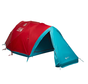 Trango 3 Tent-Alpine Red
