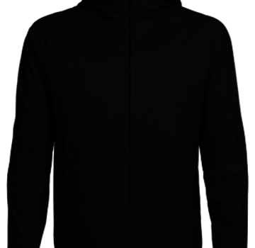 Icebreaker Men's Coriolis Hooded Windbreaker- 2018