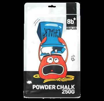 8BPLUS Powder Chalk- 250 g