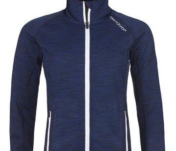 Ortovox Women's Fleece Spaced Dyed Hoody
