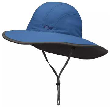Outdoor Research Kid's Rambler Sun Sombrero- Small
