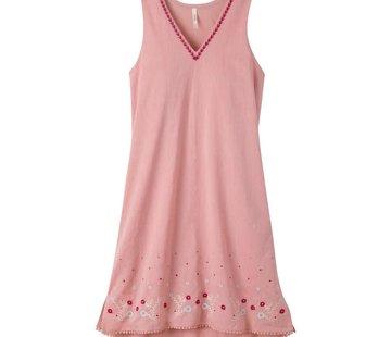 Mountain Khakis Women's Sunnyside II Dress - S- Flamingo