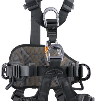 Petzl Pro AVAO BOD FAST HARNESS- size 2