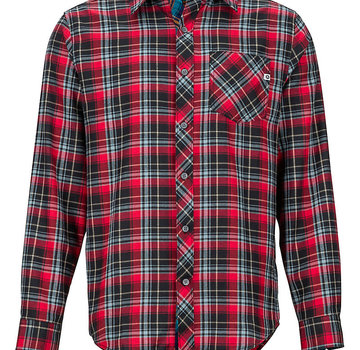 Marmot Men's Anderson Lightweight Flannel