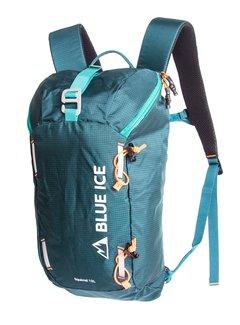 Blue Ice Squirrel 12L Pack