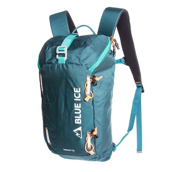 Blue Ice Squirrel 12L Pack