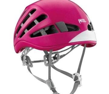Petzl Meteor Helmet Fuschia  2