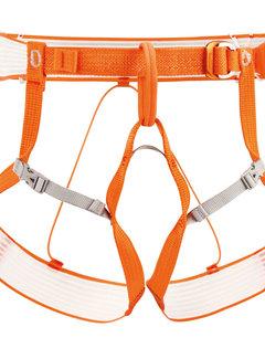 Petzl Altitude® Harness Orange/White