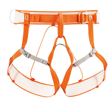 Petzl Altitude® Harness Orange/White