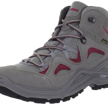 Lowa Women's Bora GTX Qc Hiking Boots- size 6