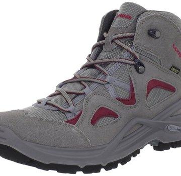 Lowa Women's Bora GTX Qc Hiking Boots