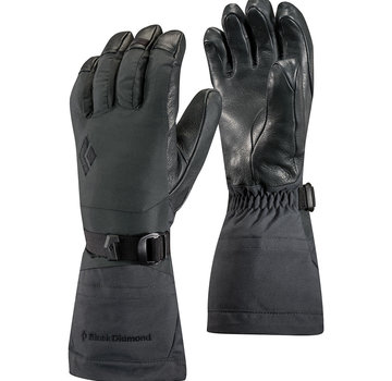 Black Diamond Women's Ankhiale Goretex Gloves- Small