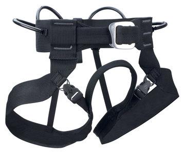Black Diamond Alpine Bod Climbing Harness- XS
