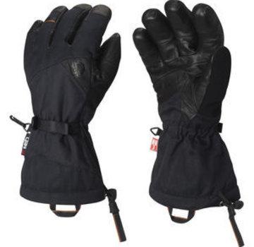 Mountain Hardwear Jalapeno OutDry Gloves- Small