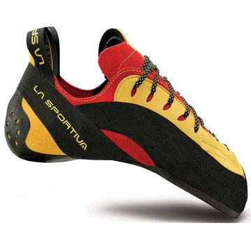 La Sportiva Testarossa Climbing Shoes- 2018 - Size 38
