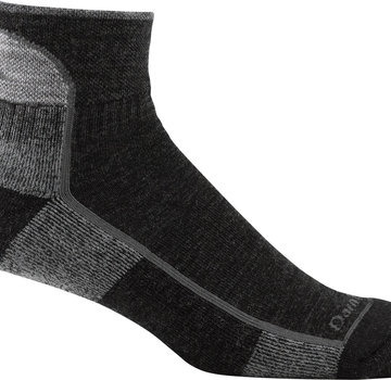 Darn Tough Men's Hiker 1/4 Cushion Sock- 2018