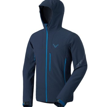 Dynafit Men's Mercury Softshell Jacket
