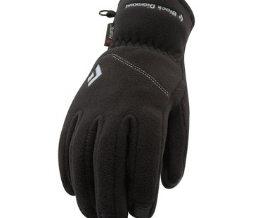 Black Diamond Women's Windweight Gloves- Wine/L